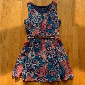 By & By summer dress